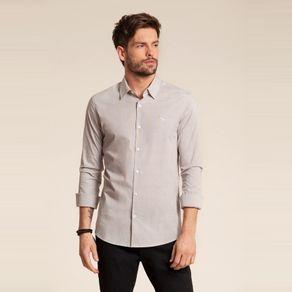 Camisa manga longa comfort cinza 1101056-202_2