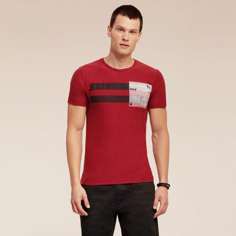 Camiseta manga curta estampada 87102079-1746_1