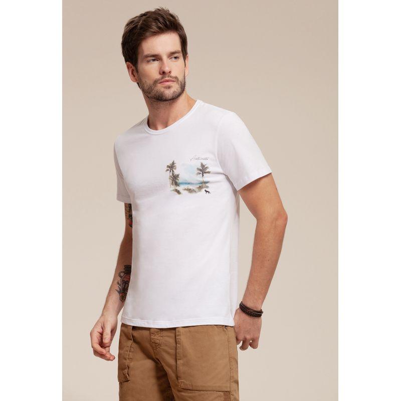 Camiseta manga curta estampada 87102174-1_1