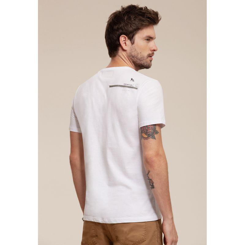 Camiseta manga curta estampada 87102174-1_2