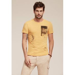 Camiseta React manga curta estampada 87102091-1300_2