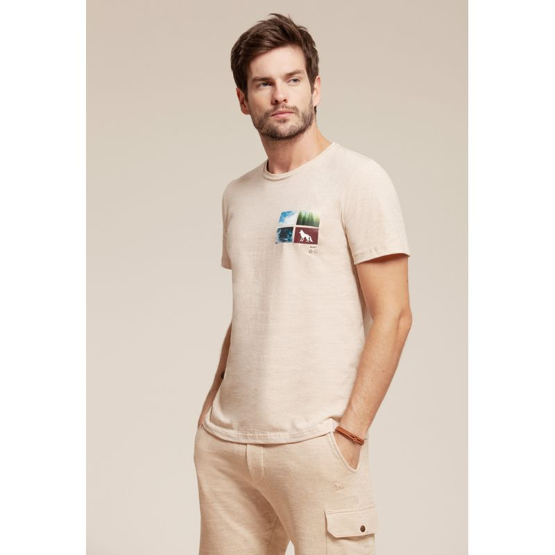 Camiseta React Manga Curta Estampada 87102094-1374_1