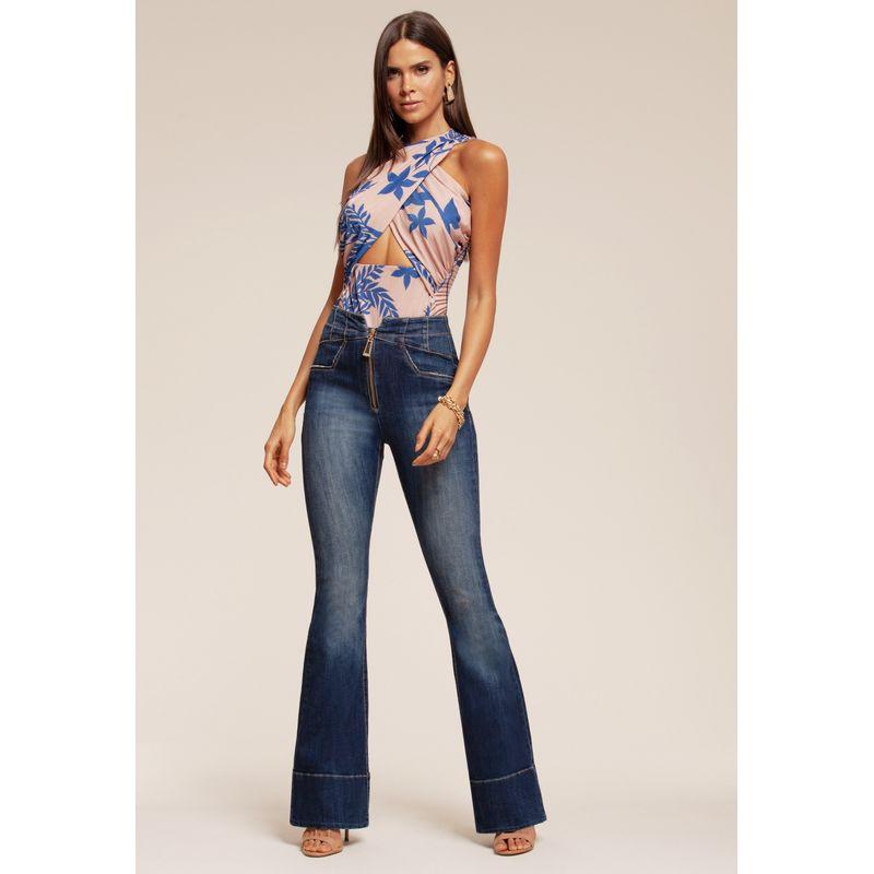 Calça Jeans Flare Katherine 87213025-905_1