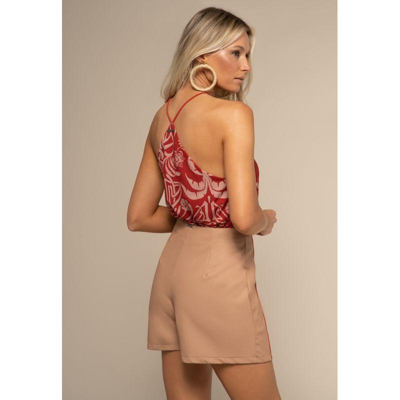 Short Couro Fake Cintura Alta 88205041--1712_2