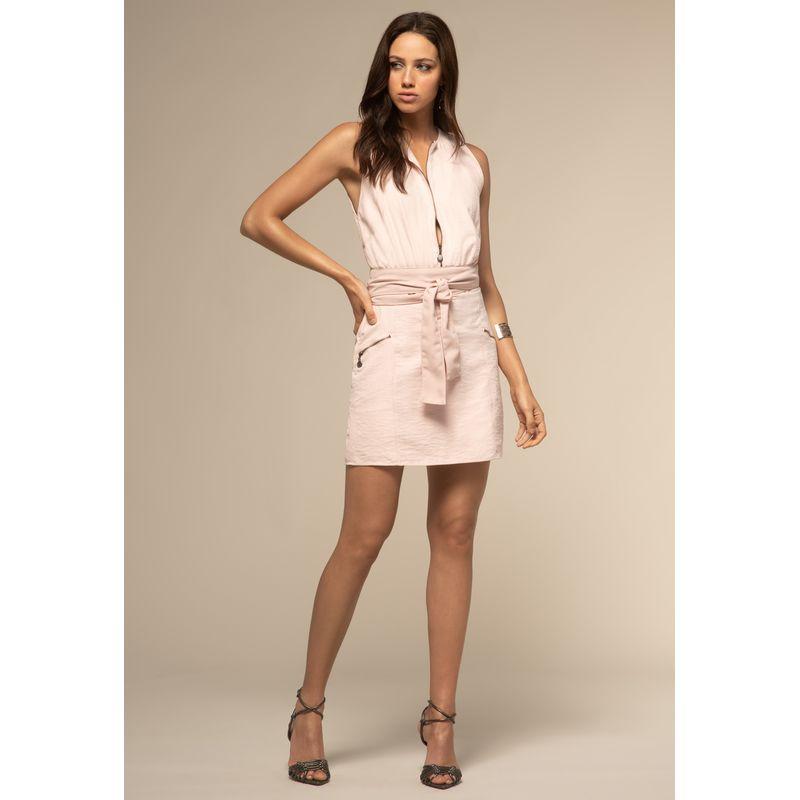 Vestido Detalhe Pala Cintura 88212069--1775_1