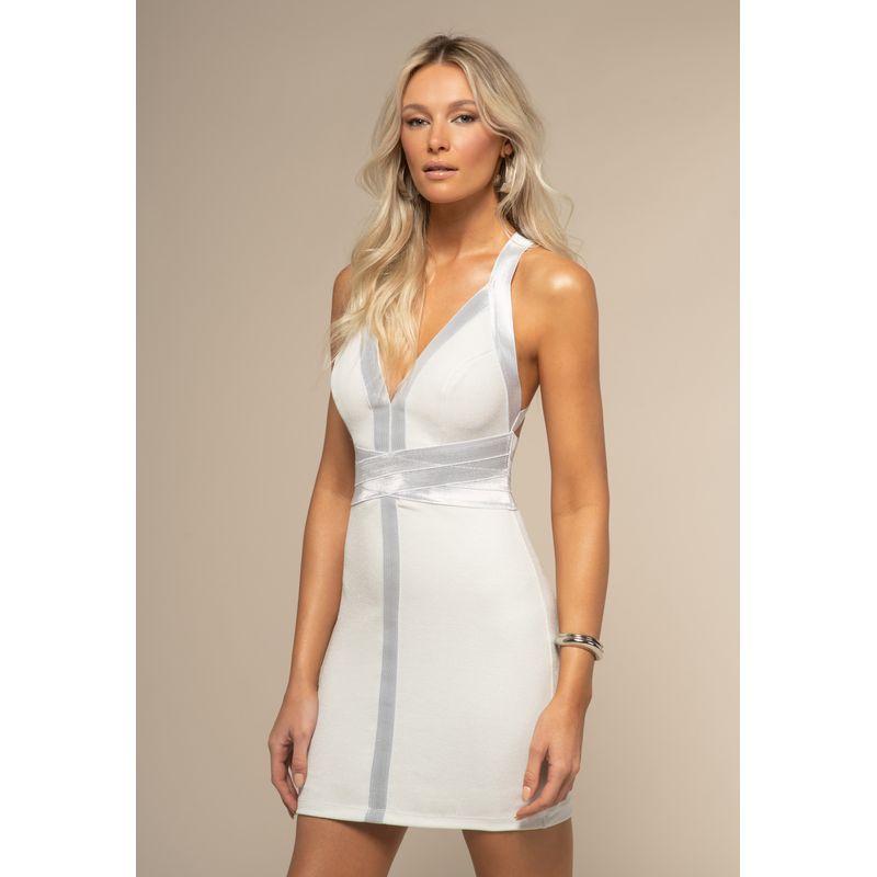 Vestido Blanc Alças Cruzadas 88212048--92_2