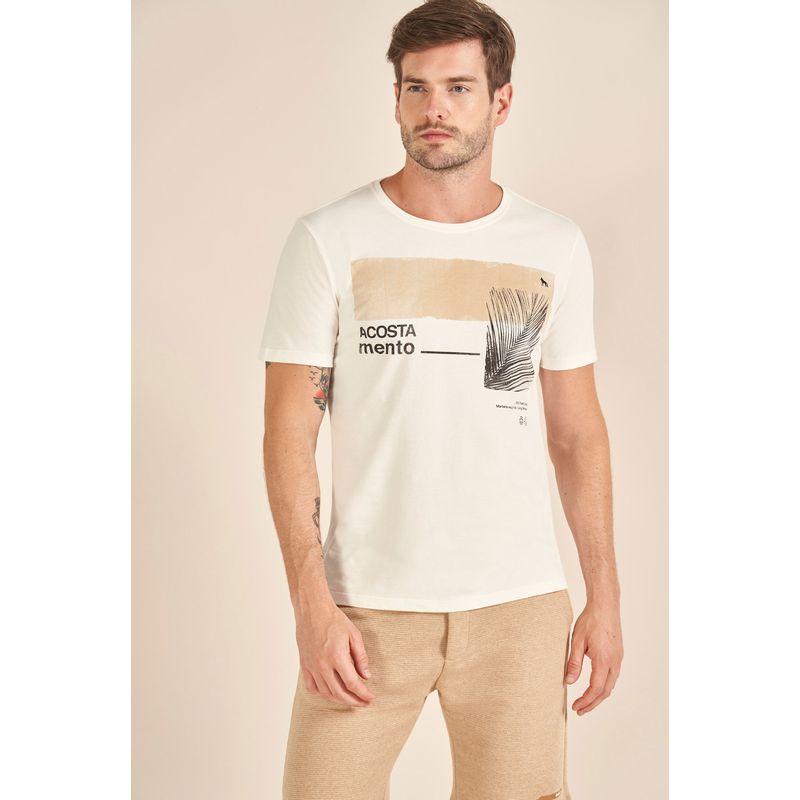 Camiseta-Acostamento-React-Estampada-Off-White