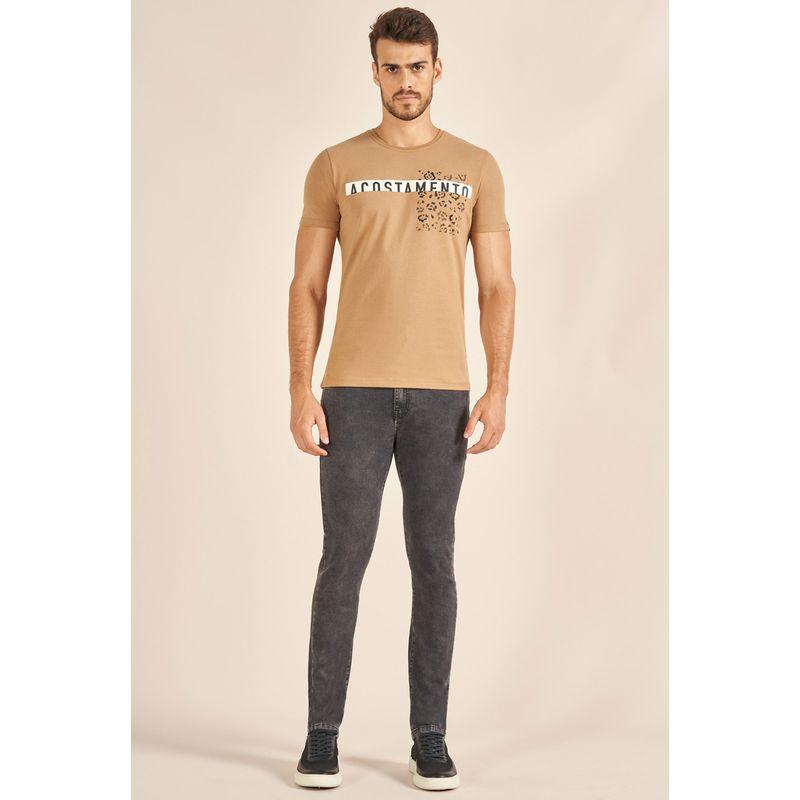 Camiseta-Acostamento-Black-Gold-Lettering