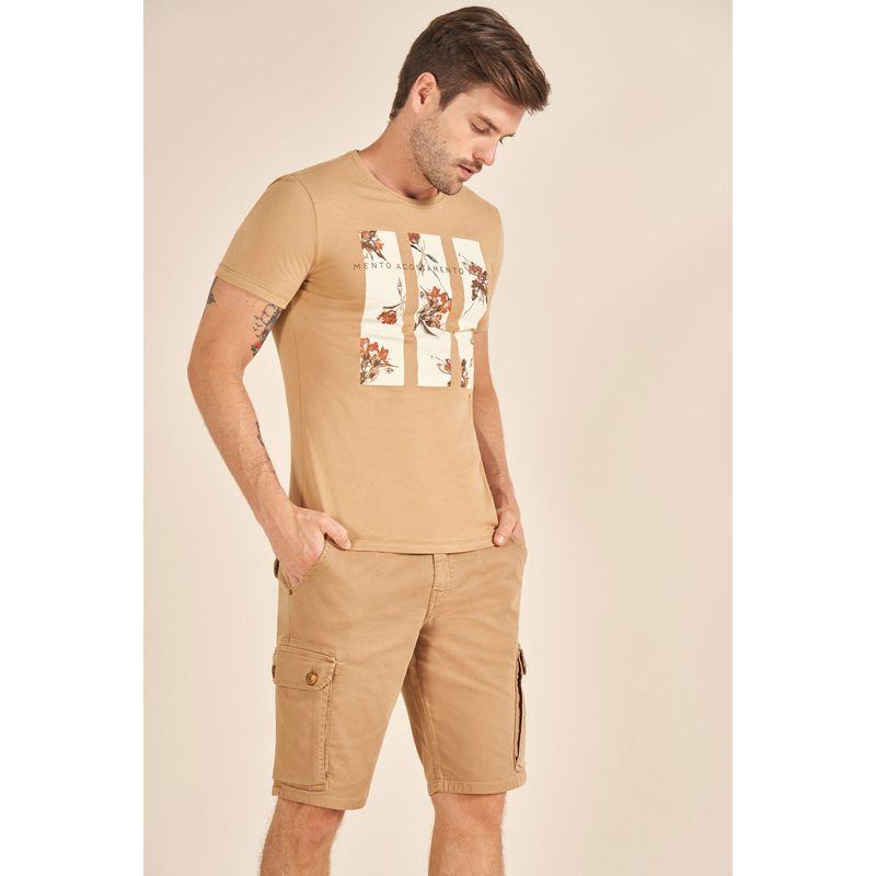 Camiseta-Acostamento-Resort-Floral