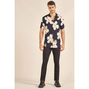 Camisa-Acostamento-Manga-Curta-Estampa-Mudejar