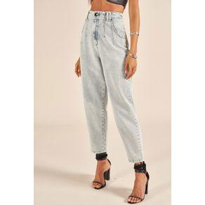 Calça Jeans Cintura Alta Cindy 89213037-2
