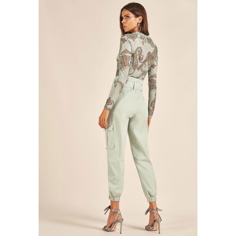 Calça Jeans Clochard Gigi 89213047-2