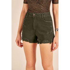 Short Jeans Bella Destroyed 89224003-1-2