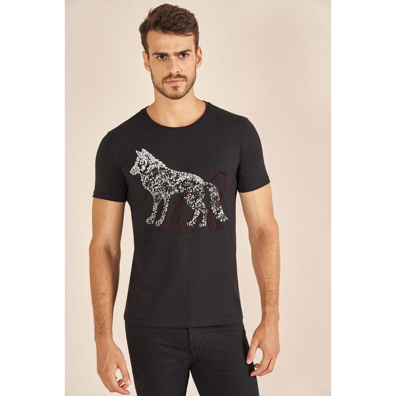 Camiseta-Acostamento-Black-Wolf
