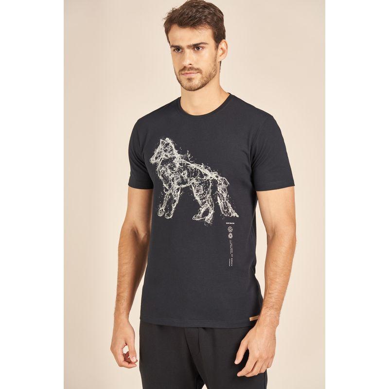 Camiseta-Acostamento-React-Preta-Malha-Organic