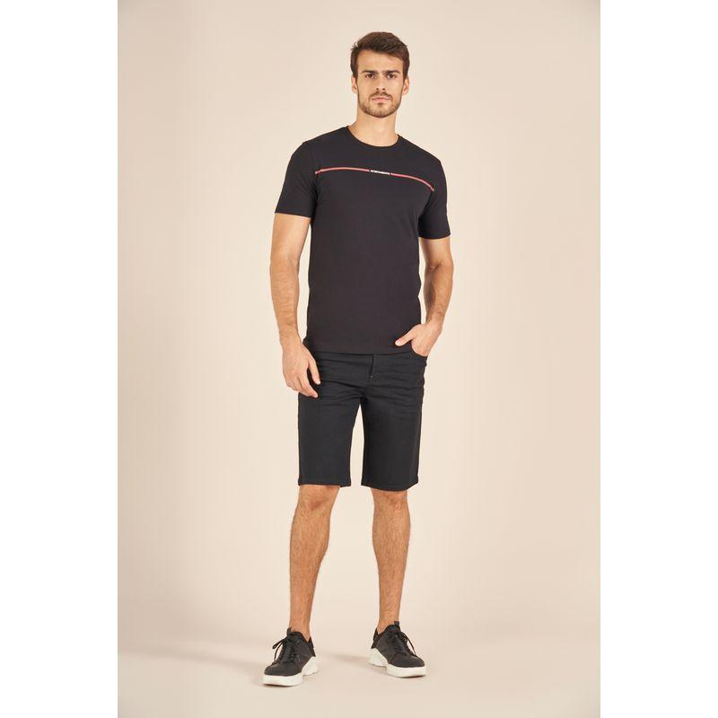 Bermuda-Jeans-Masculina-Preta-Acostamento