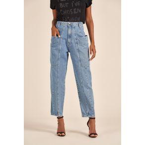 Calça Jeans Feminina Cindy Acostamento 90213030-2