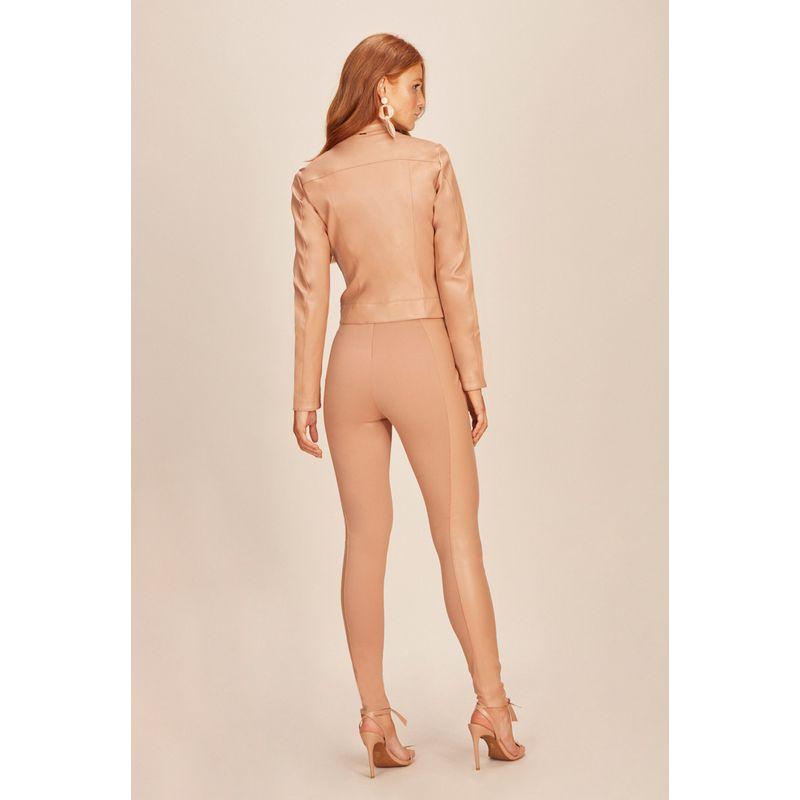 Calça Feminina Skinny Fashion Rosa Acostamento 90214020-2