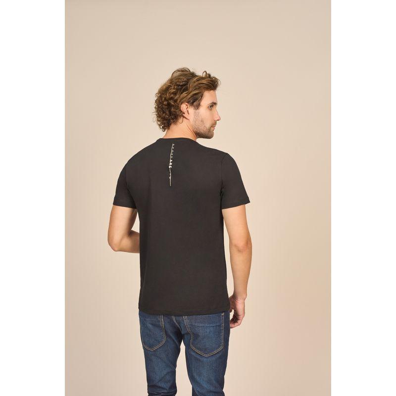 Camiseta Acostamento Casual Wolf 88102016--1-