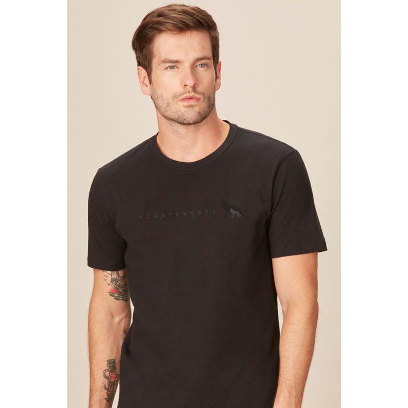 Camiseta Adulto Especial Dia dos Pais Lobo Lobinho 98102406