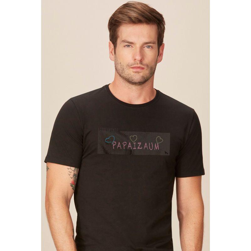 Camiseta Adulto Especial Dia dos Pais Quadro Giz 98102407