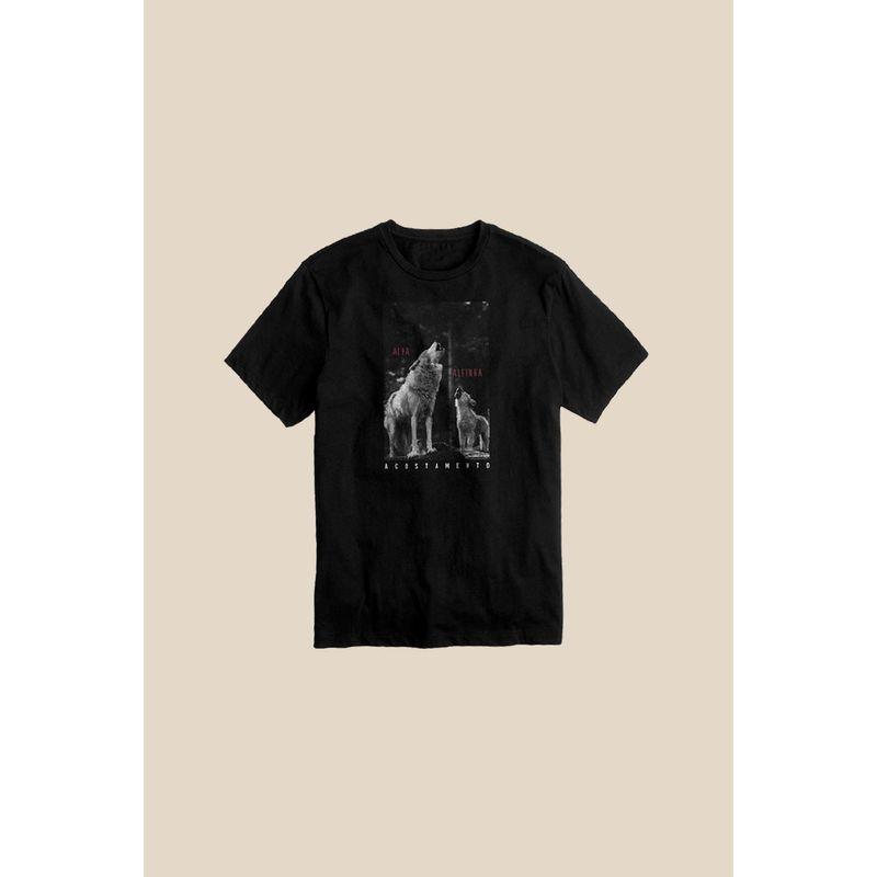 Camiseta Infantil Especial Dia dos Pais Alfa Alfinha 98402030