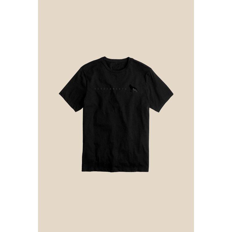 Camiseta Infantil Especial Dia dos Pais Lobo Lobinho 98402031
