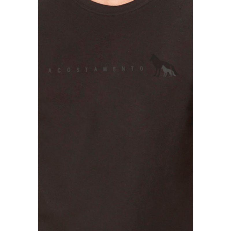 Camiseta Infantil Especial Dia dos Pais Lobo Lobinho 98402031-1