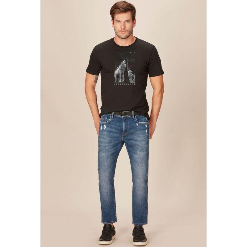 Camiseta Adulto Especial Dia dos Pais Alfa Alfinha 98102405