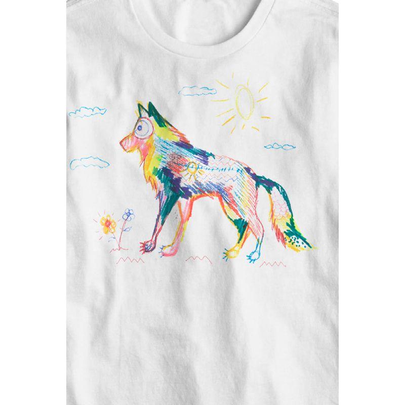 Camiseta-Infantil-Especial-Dia-dos-Pais-Desenho-Colorido