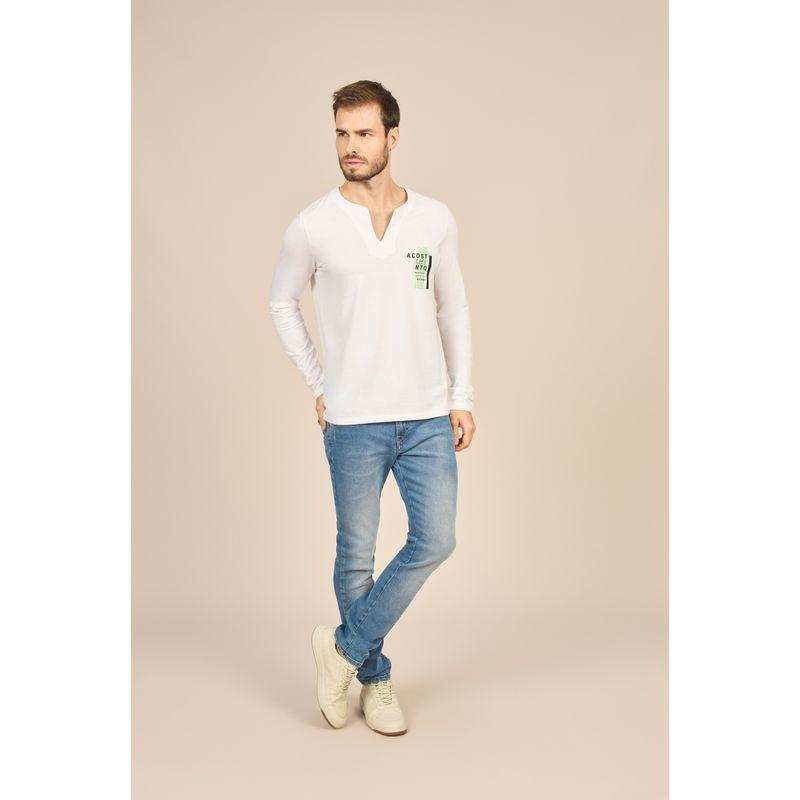 Camiseta-Manga-Longa-Masculina-Basica-Acostamento