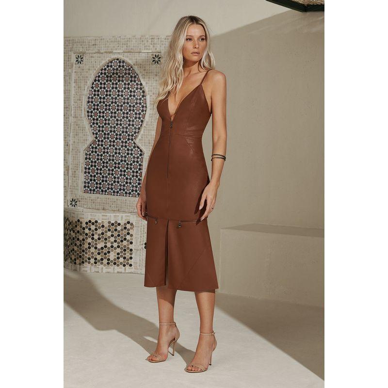 Vestido Alcinha Eco Skin Fenda Acostamento 89212004_1883_1