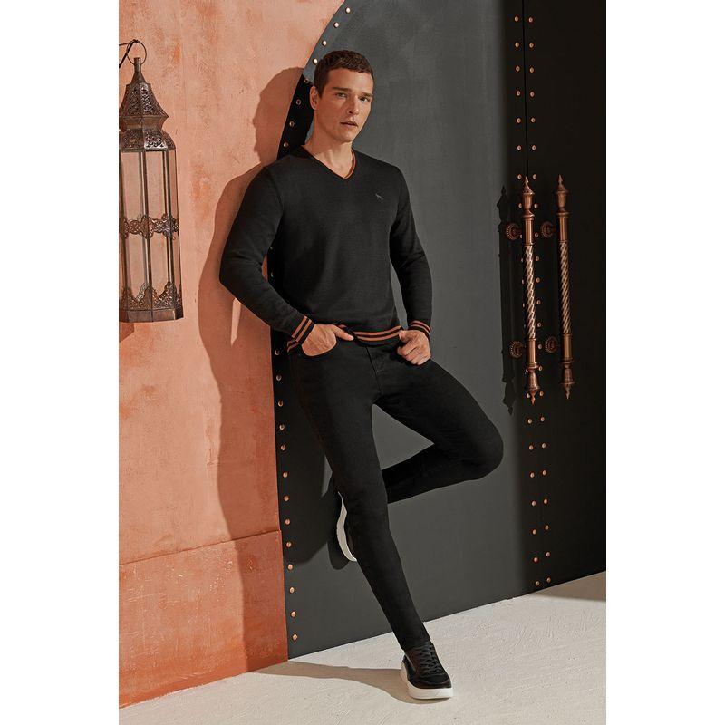 Calca-Jeans-Jogger-Skinny-Masculina-Acostamento