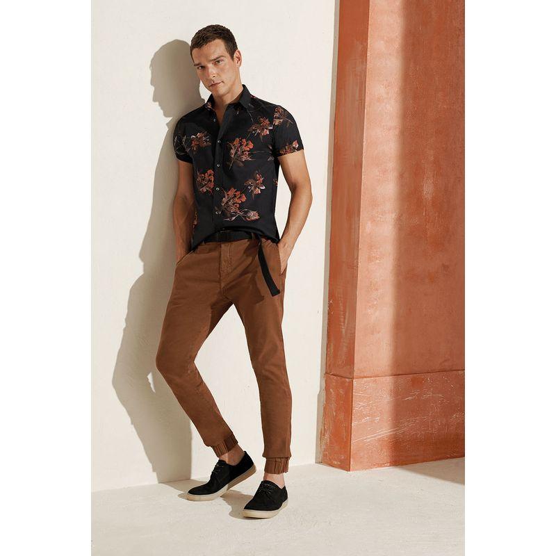 Calca-Jeans-Jogger-Masculina-Acostamento