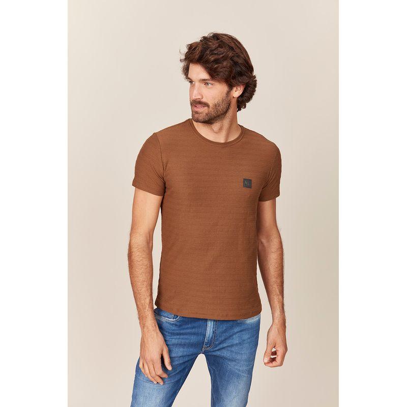 Camiseta-Masculina-Simple-Silk-Acostamento