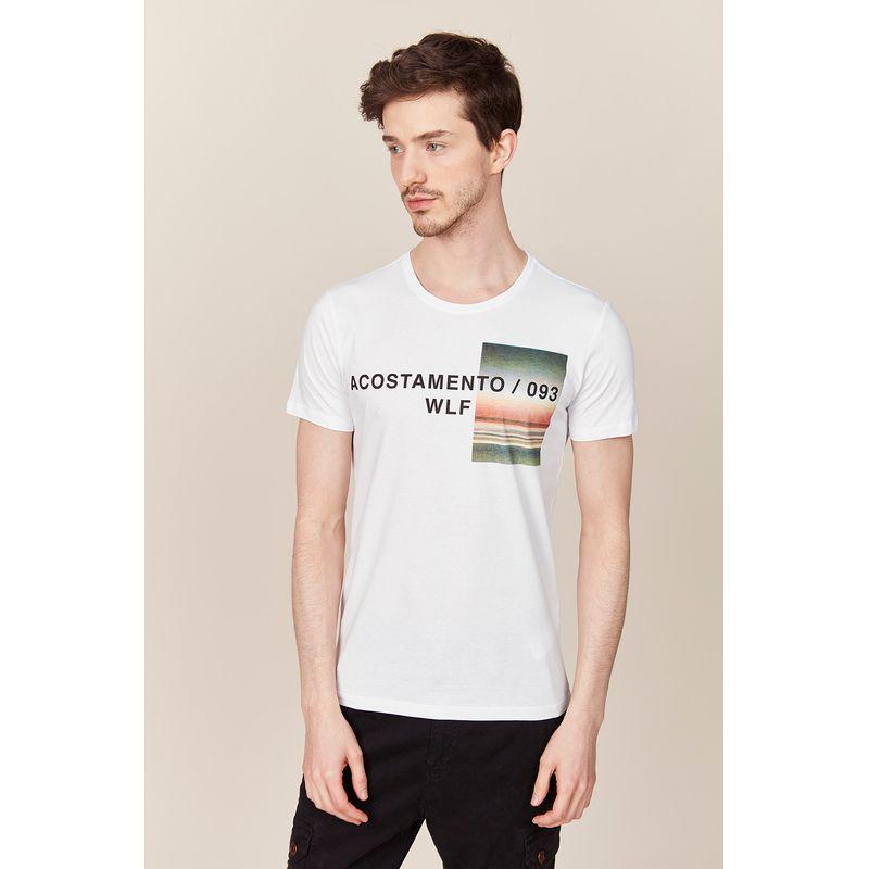 Camiseta-Masculina-Casual-Estampada-Acostamento