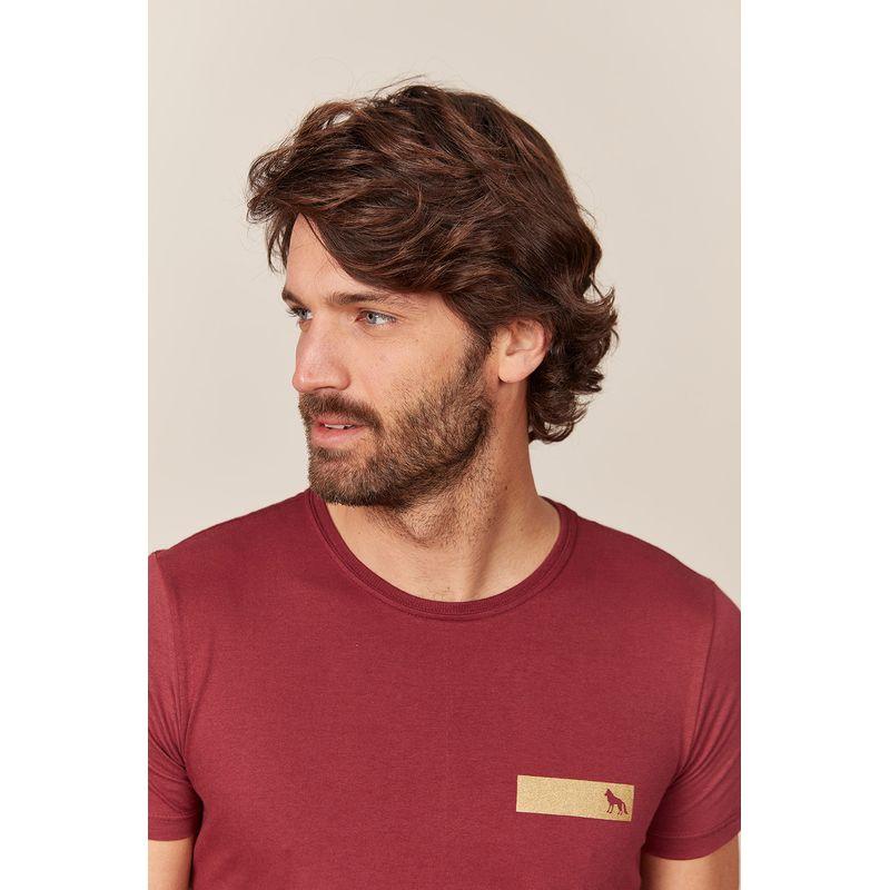 Camiseta Masculina Minimal Print Acostamento 89102099--5-