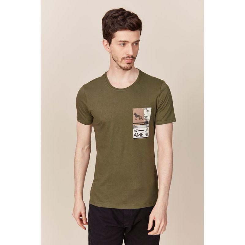 Camiseta-Masculina-Lobo-ACT-Acostamento