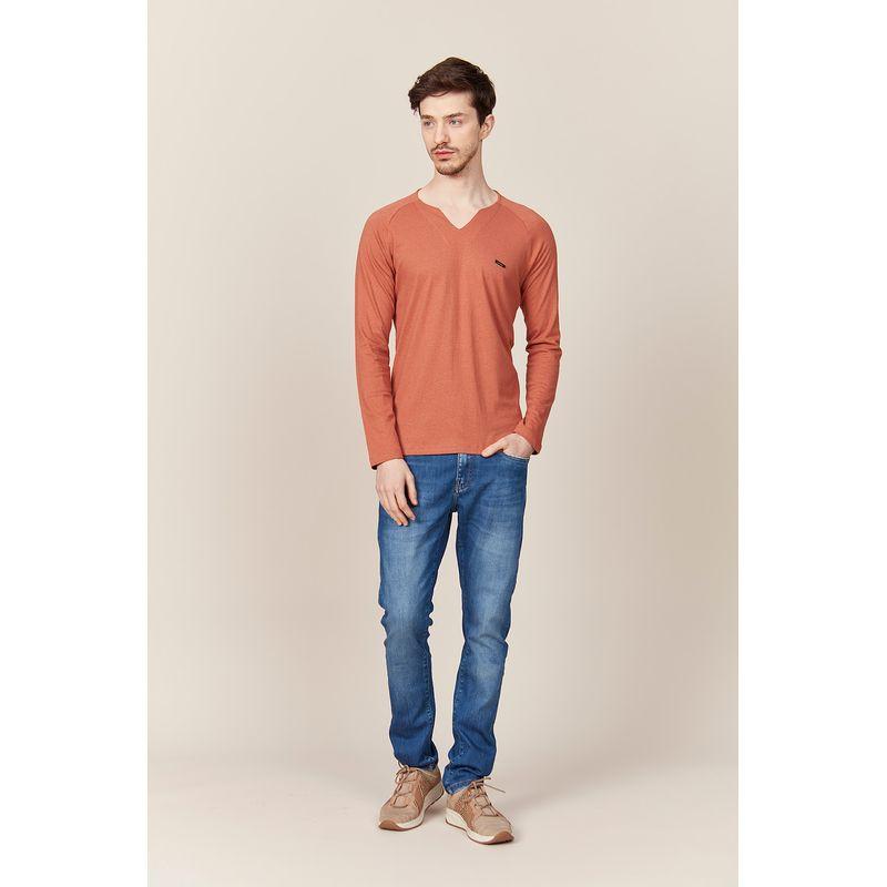 Calça Jeans Masculina Basic Acostamento 89113046--3-