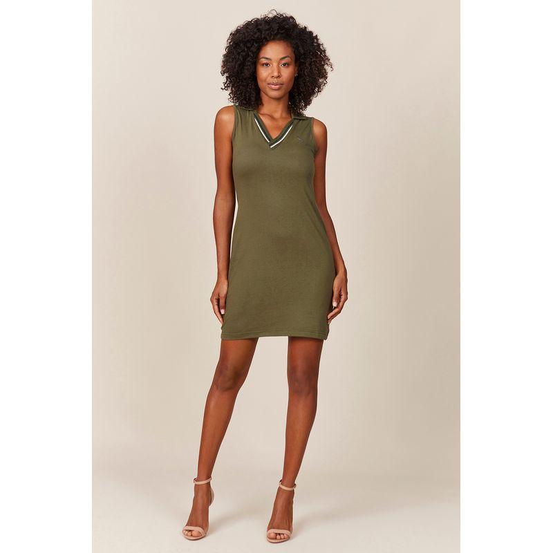 Vestido-Feminino-Curto-Gola-Polo-Acostamento