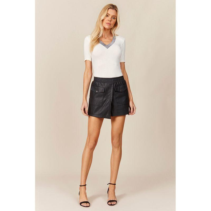 T-shirt-Feminina-Detalhe-Tricot-Lurex-Acostamento