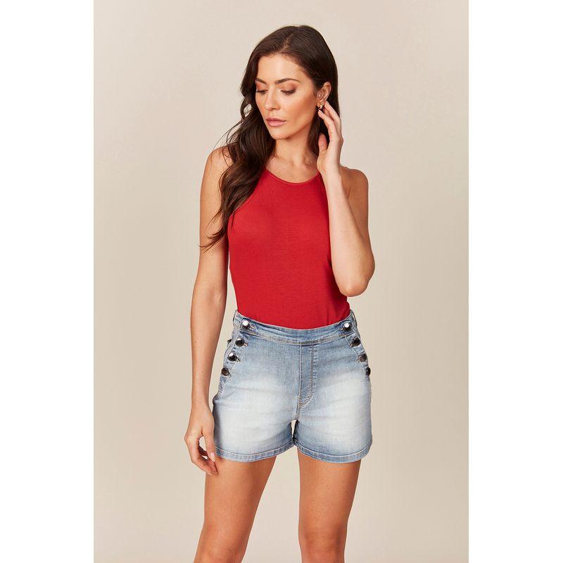 Short-Jeans-Feminino-Botoes-Laterais-Acostamento