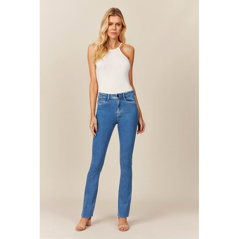 Calca-Jeans-Feminina-New-Classic-Acostamento