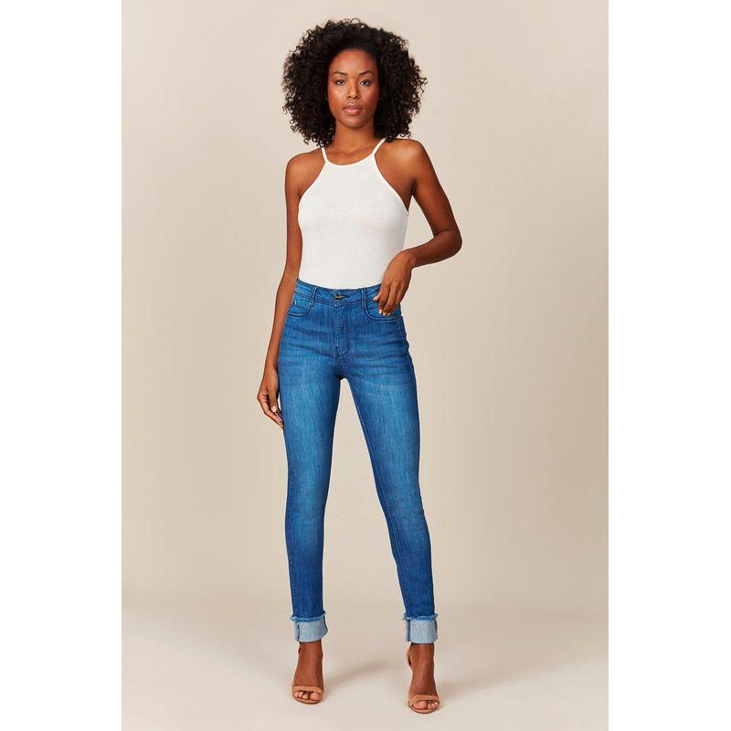 Calca-Jeans-Feminina-Blue-Basic-Acostamento
